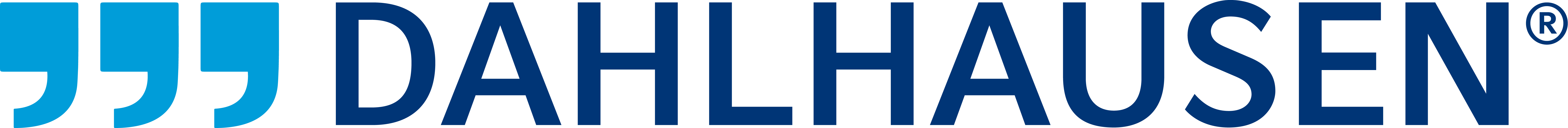 Logo P. J. Dahlhausen & Co. GmbH