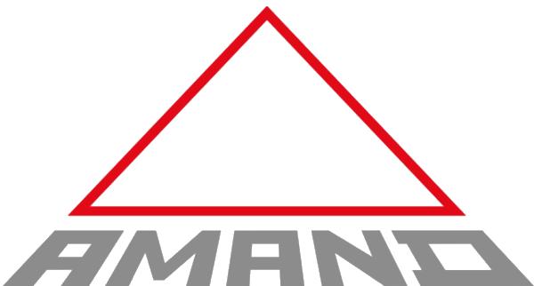 Logo AMAND Umwelttechnik Grumbach GmbH & Co. KG