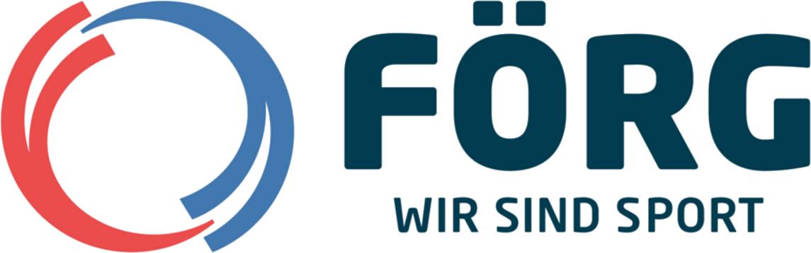 Logo SPORT FÖRG GMBH & Co. KG