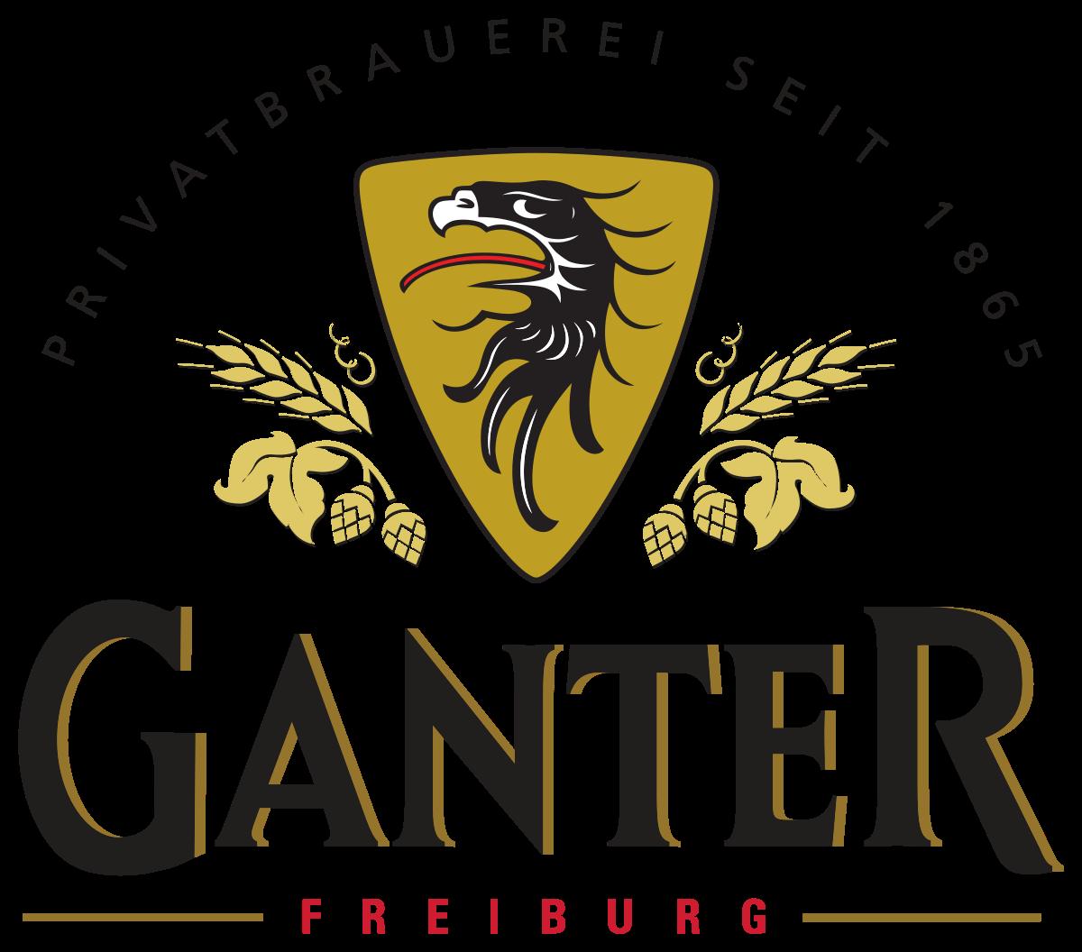 Logo Brauerei Ganter GmbH & Co. KG