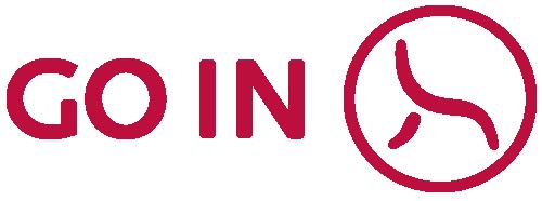 Logo GO IN GmbH