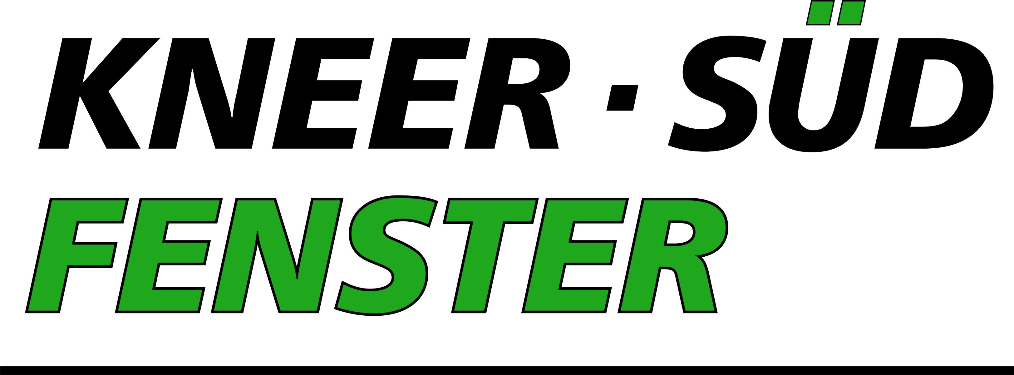 Logo SÜD-FENSTERWERK GmbH & Co.