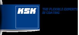 Logo KSK Industrielackierungen GmbH & Co. KG