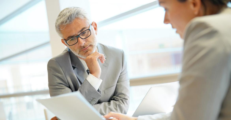 Wir verbessern gerne Ihre strategische Unternehmensplanung