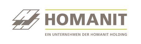 Logo HOMANIT GmbH & Co. KG