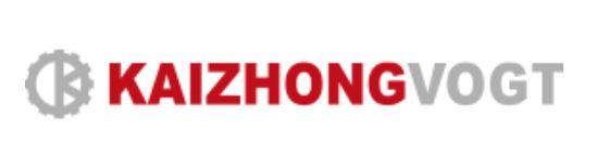 Logo Kaizhong Vogt GmbH