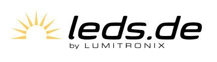 Logo LUMITRONIX® LED-Technik GmbH